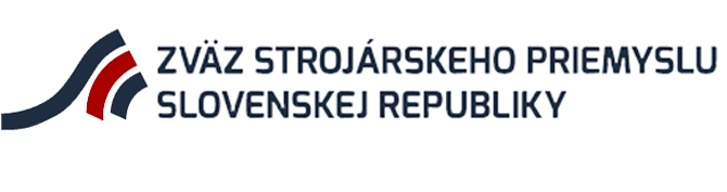 Výsledok vyhľadávania obrázkov pre dopyt zväz strojárskeho priemyslu logo