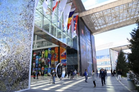 f15eceaccf931 Podnikateľská misia na EXPO 2017 Astana   SARIO, Slovak Investment ...