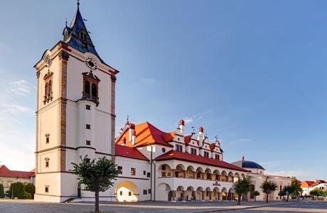 Prešov region   SARIO, Slovak Investment and Trade