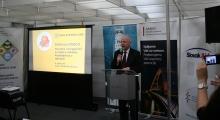 Tibor Buček, riaditeľ Odboru zahraničného obchodu SARIO